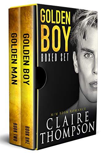 Golden Boy Two-Volume Set (English Edition)
