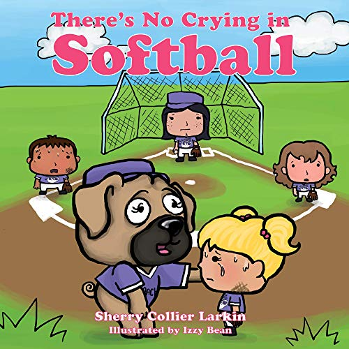 There's No Crying in Softball Titelbild