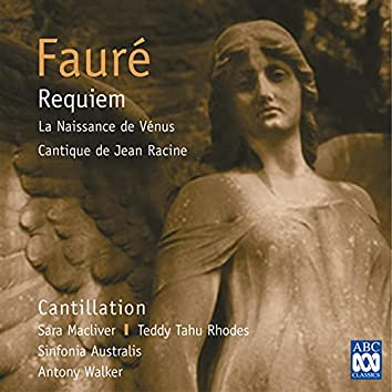 Fauré: Requiem (1000 Years of Classical Music, Vol. 59)