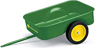 Pedal Trailer John Deere with John Deere Graphics