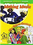 MCHR 4 Making music/Talent Contes New Ed (MAC Children Readers)