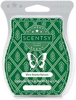 Scentsy Bar (Very Snowy Spruce)