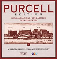 Vol. 1-Purcell Edition: Dido & Aeneas