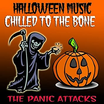 Halloween Music Chilled to the Bone