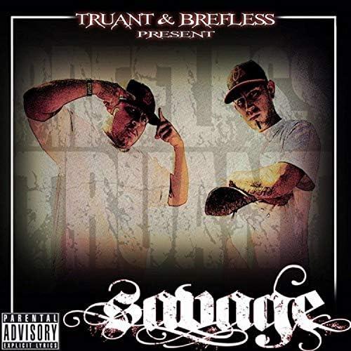 Truant & Brefless
