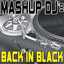 Back In Black (Acapella Mix) [Re-Mix Tool]