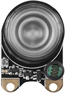 1 Pair LED Fill Lights Infrared IR Night Vision Camera LED Light Camera Illuminator for Raspberry Pi 3/2/B+