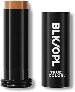 Black Opal True Color Stick Foundation SPF 15 Truly Topaz, 0.5 Ounces