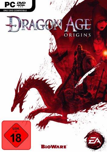 Dragon Age: Origins [PC Code - Origin]
