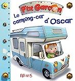 Le camping car d'Oscar