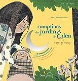Comptines du jardin d'Eden - édition 2018 (Livres-disques Comptines du monde)