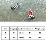 Zoom IMG-1 petilleur giubbotti di salvataggio per
