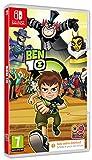 BEN 10 (CODE IN THE BOX) - - Nintendo Switch