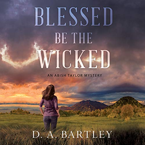 Blessed Be the Wicked audiobook cover art