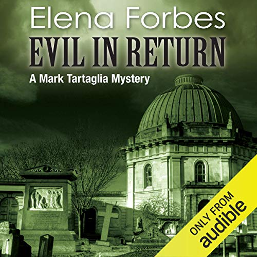 Evil in Return cover art