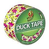 Tape Duct Flamingo 1.88inx10yd