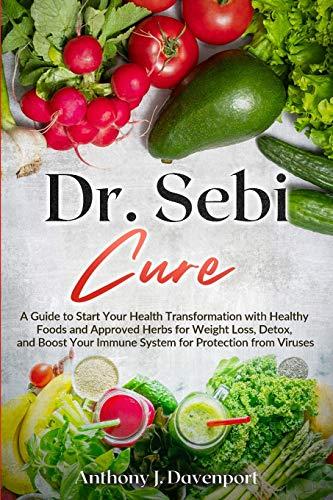 DR.SEBI CURE