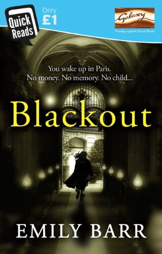 Blackout (Quick Reads 2014): A gripping short story filled with suspense (English Edition)
