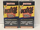 ArtriKing Ortiga Omega 3 Suplemento Alimenticio 2 Pack 200 Tablets