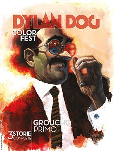 Dylan Dog Color Fest 30