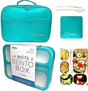 Girl Children kids Frozen Back School Lunch Box Tote Organizer Insulated Bag