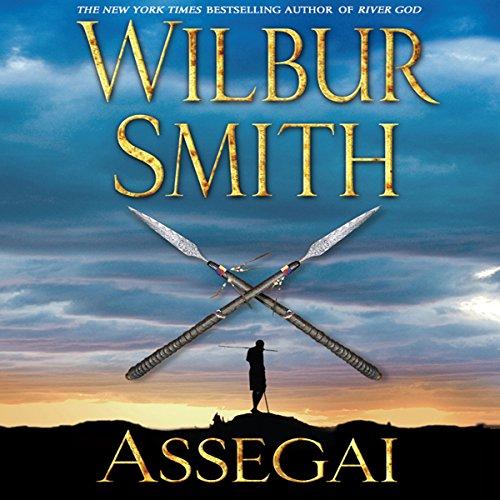 Assegai cover art