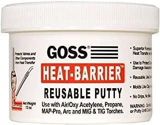 GOSS Heat Barrier Putty