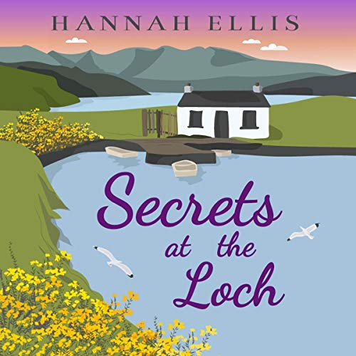 Secrets at the Loch cover art