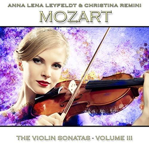 Anna Lena Leyfeldt & Christina Remini