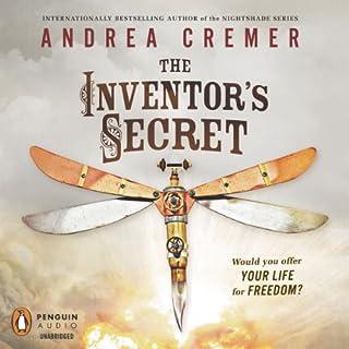 The Inventor's Secret cover art