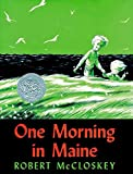 One Morning in Maine (Picture Puffins)