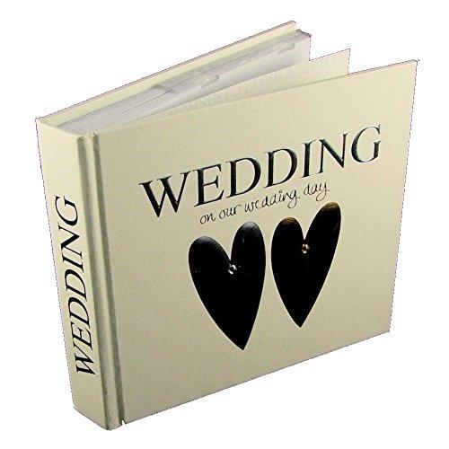 Euphyllia fotoalbum & bewaardoos bruiloft (w255)
