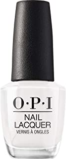 OPI Infinite Shine Color Long-Wear Lacquer White Shades