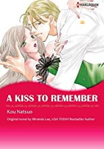 A Kiss to Remember: Harlequin comics
