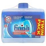 Finish Detergente para Lavavajillas - 2 x 250 ml
