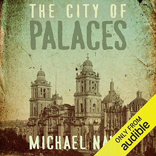 The City of Palaces cover art