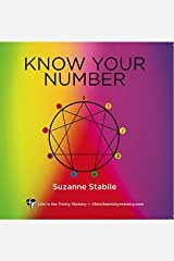"""Enneagram: """"Know Your Number"""" Audio CD"""