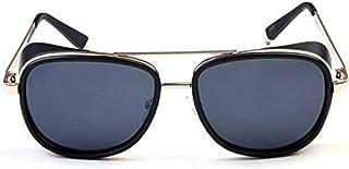 Reiko Steampunk Sunglasses Unisex Mirrored Glasses Vintage Sunglasses 9 color available