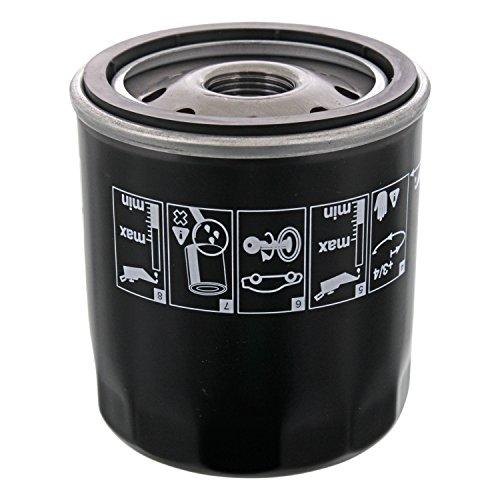 Preisvergleich Produktbild febi bilstein 48527-FEB Ölfilter
