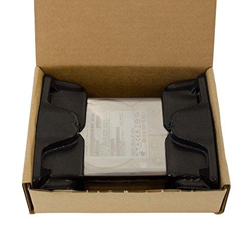 Hitachi HGST Ultrastar 7K3000 interne Festplatte, 3,5 Zoll / 8,9cm, SATA, 7200RPM für NAS RAID 24x7 Enterprise (Zertifiziert und Generalüberholt), Kapazität:3.000GB (3TB)