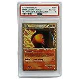Pokemon Typhlosion 110/123 Holo Heartgold & SoulSilver 2010 PSA 6 Graded