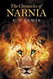 The Complete Chronicles of Narnia. Adult Edition: 7 Books in 1 Paperback