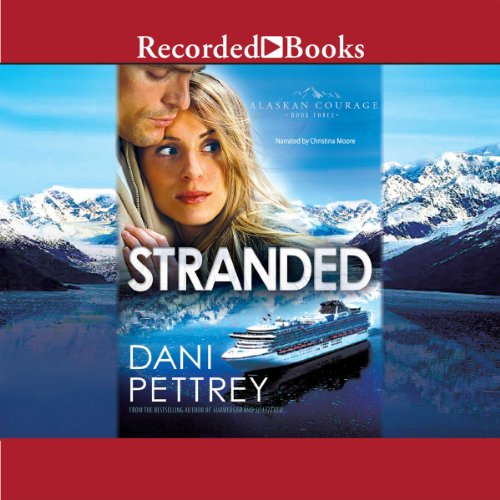 Stranded audiobook cover art
