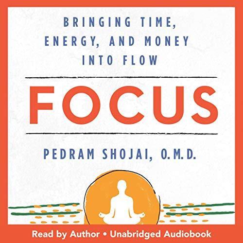 Focus cover art