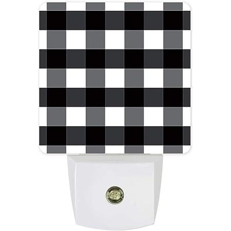 Lighting,Home Checkered Flag Night Light Kids Room,Wall Decor Nightlight