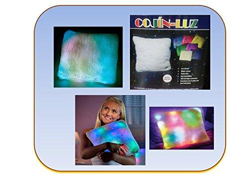 JPWOnline - Cojin con luz BN-4257