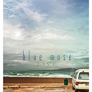 Blue Muse: Live