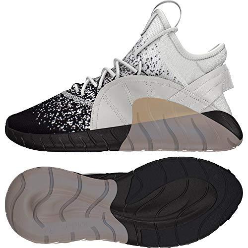 Adidas Tubular Rise PK, Zapatillas de Deporte para Hombre, Blanco (Ftwbla/Negbás/Grpulg 000), 48 EU