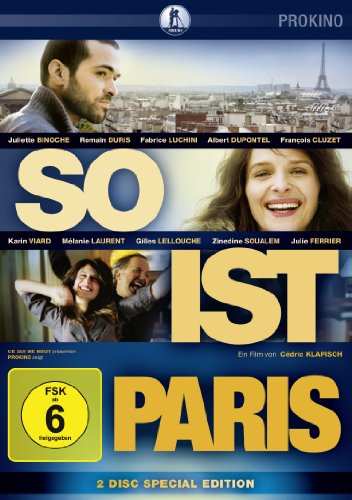 So ist Paris – Special Edition (2 DVDs)