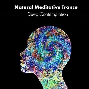 Natural Meditative Trance (Deep Contemplation)